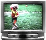 Video Daniel im Juni 1977 (Super 8mm)